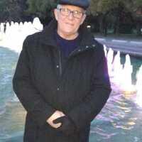 EDUARD ROMANOV, 64 года, Лев, Санкт-Петербург