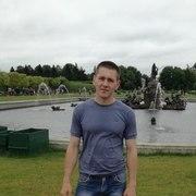 Евгений, 27, г.Кронштадт