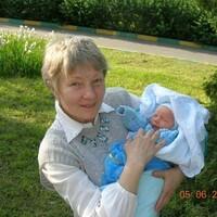 Валентина, 65 лет, Дева, Ялта