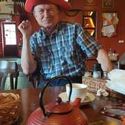Вениамин, 63, г.Нефтекамск