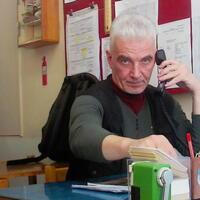 Сергейg, 56 лет, Лев, Серпухов