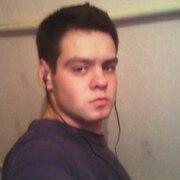 Илья Колесов, 25, г.Новосергиевка