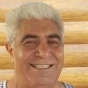 Шахвелед, 65, г.Рудный