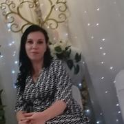 Екатерина Владимировн, 33 года, Лев