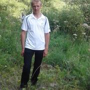 саша Цветковский, 33, г.Верхнеуральск