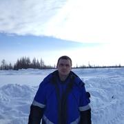Андрей 39 Лысые Горы
