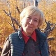 Анна 45 лет (Козерог) Иркутск