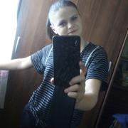 Светлана, 27, г.Суровикино