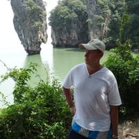 Юрий, 49 лет, Водолей, Хабаровск