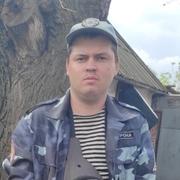 KABANETS OLEKSII 27 лет (Овен) на сайте знакомств Кривого Рога