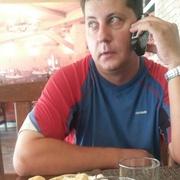 Костя, 45 лет, Рак