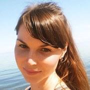 Елена 30 Иркутск