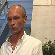Геннадий 53 года (Водолей) Бишкек