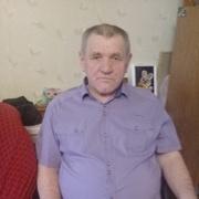 николай, 60, г.Нерехта