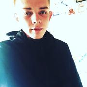 Сергей, 20, г.Красноармейск (Саратовск.)