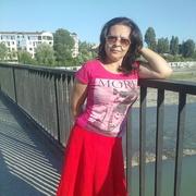 Оксана 44 года (Водолей) Сочи