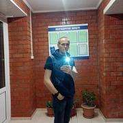 Алексей, 23, г.Ленинградская