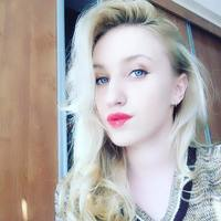 Екатерина, 24 года, Скорпион, Ташкент