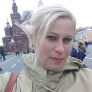 Анна, 48, г.Дмитров