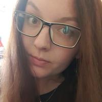 Екатерина, 24 года, Дева, Санкт-Петербург
