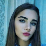 Лина, 18, г.Владивосток