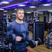 Виктор 35 лет (Близнецы) Нижневартовск