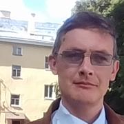 Дмитрий 45 Киров