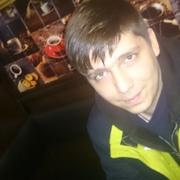 Андрей Галкин, 29, г.Костомукша