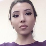 Динара, 30, г.Алматы́