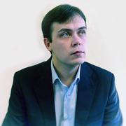 Богдан 38 лет (Овен) Москва