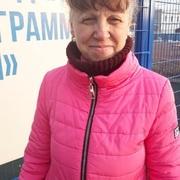 Татьяна 55 Тула