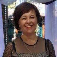 Надежда, 45 лет, Дева, Винница