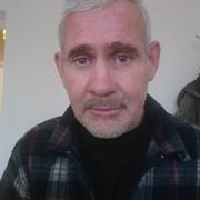 Сергей Барауля 58 лет (Водолей) Псков