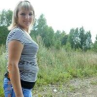 Анна, 24 года, Телец, Орша