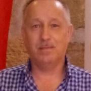 александр, 56, г.Кольчугино