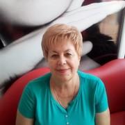 Валентина, 69, г.Георгиевск