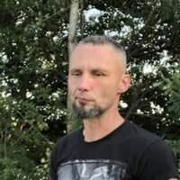 Den, 43 года, Близнецы, Калининград