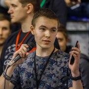 Вадим Ножкин 19 Москва
