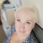 Светлана 55 лет (Водолей) Ульяновск