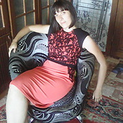 ольга, 28, г.Новоспасское