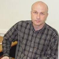 Андрей, 50 лет, Козерог, Екатеринбург