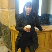Катя, 31, г.Калининград
