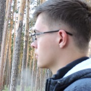 Александр, 24, г.Нягань