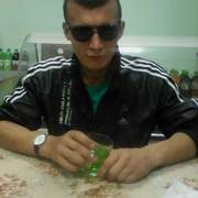 Серёга Башков, 28, г.Красный Кут