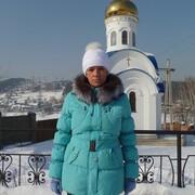 Оксана Григорьева, 39, г.Дивногорск