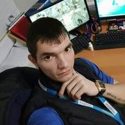 Антон 34 года (Рак) Щелково
