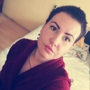 Ana, 28, г.Вильнюс