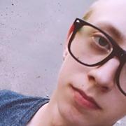 Міша, 18, г.Тернополь