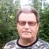 Виктор, 64, г.Приволжье
