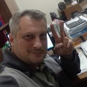 Сергей Попов 42 Воронеж